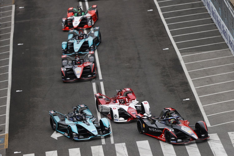 15 ePrix au programme de cette fin de saison en Formule E
