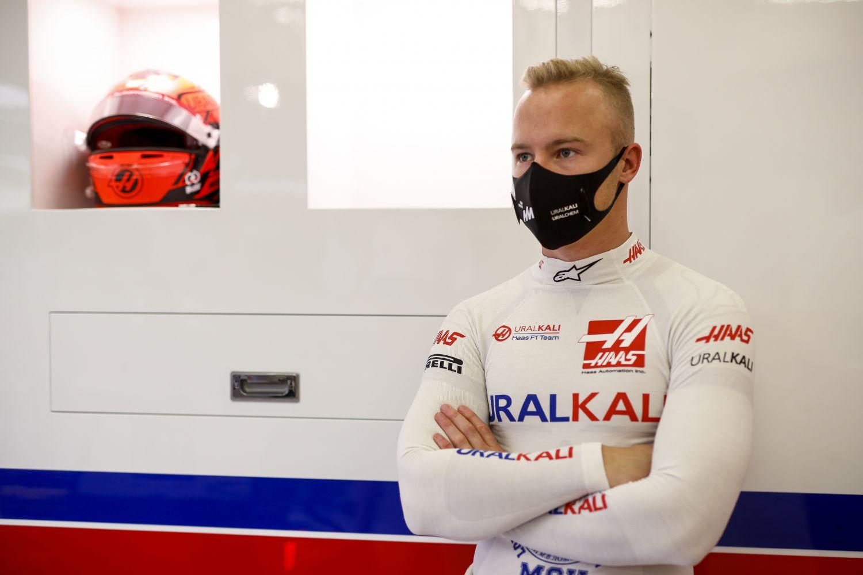 Grand Prix de Bahreïn : Mazepin fait de la casse