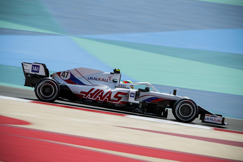 Haas stoppe son développement 2021 dès Imola