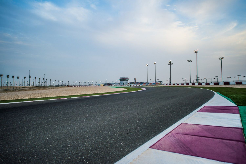 Le Qatar fait son apparition au calendrier 2021 de Formule 1