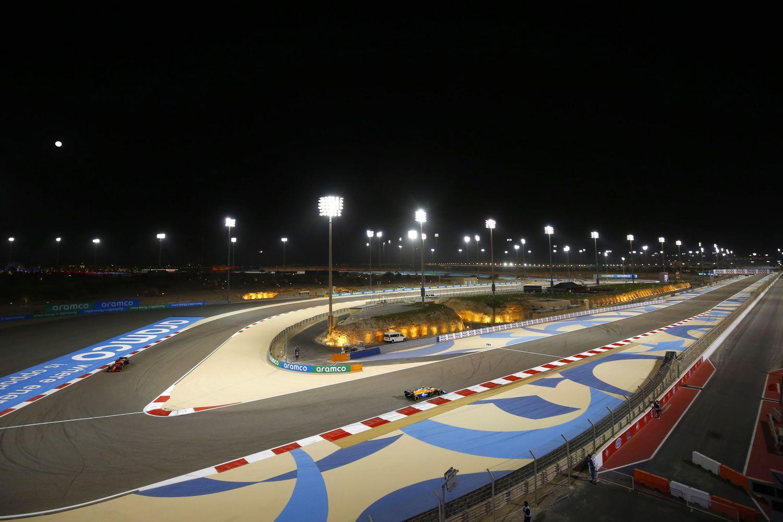 La F1 rejette l'idée du format sur deux jours