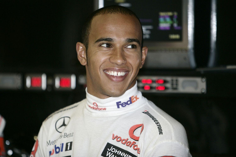 Il s'agit de la 4ème F1 la plus chère de l'histoire