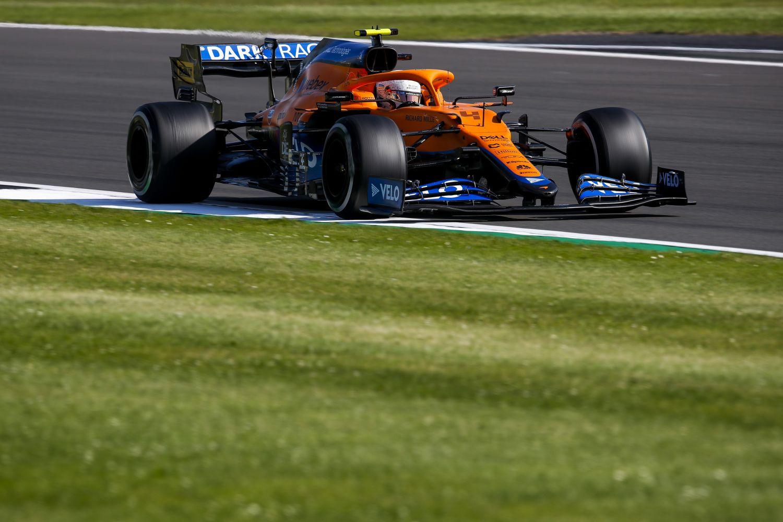 McLaren va-t-elle perdre sa 3ème place au classement constructeur ?