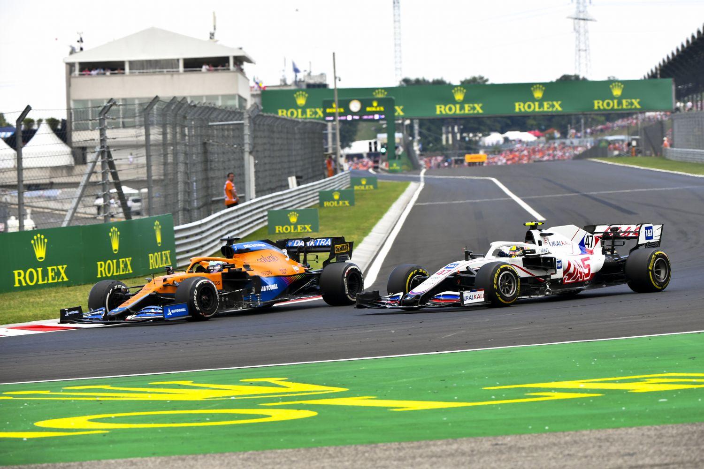 Un accord de principe a été trouvé entre la F1 et le circuit