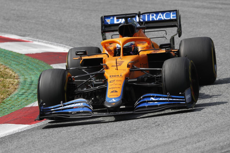 Une nouvelle course à oublier pour Daniel Ricciardo