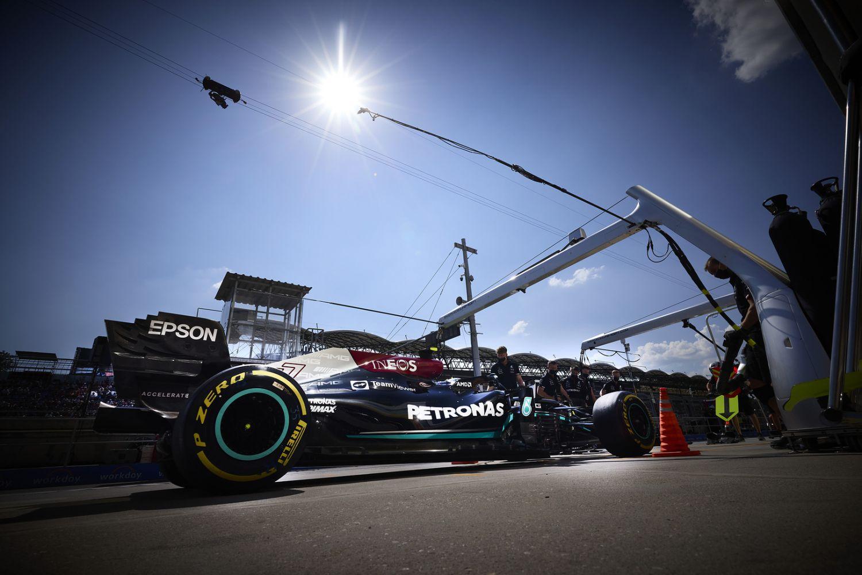 Vers un 9ème succès de Lewis Hamilton en Hongrie ?