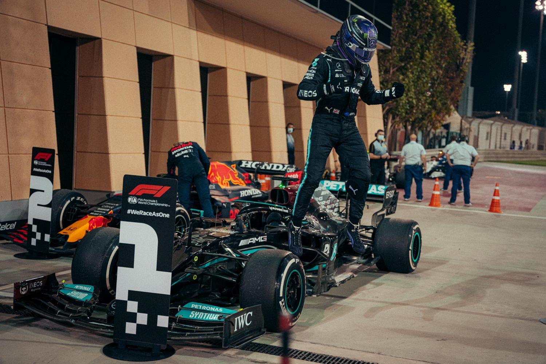 Grand Prix de Bahreïn : Le Top / Flop de la rédaction