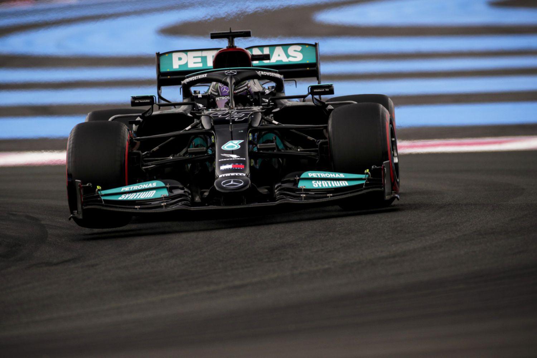 Mercedes a perdu de gros points face à Red Bull ce week-end