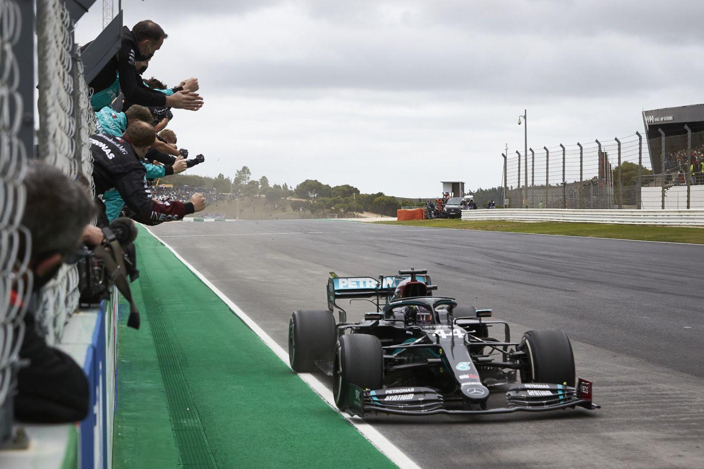 Grand Prix du Portugal : les 7 faits marquants