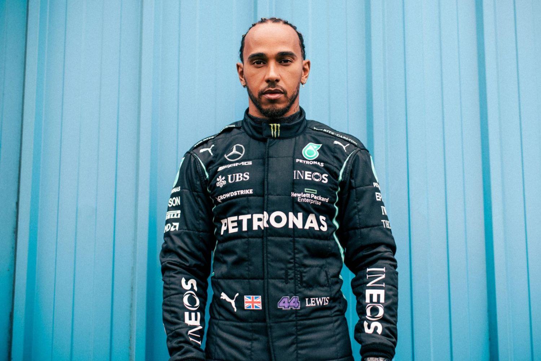 Hamilton ne pense pas encore à la fin de sa carrière