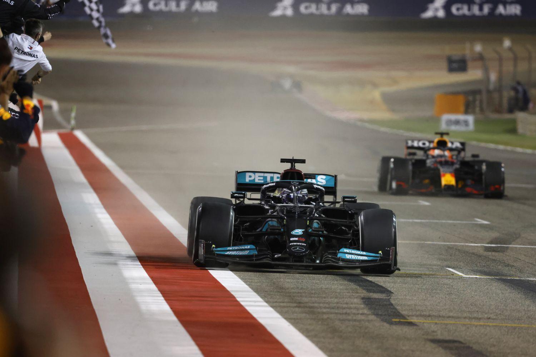 Grand Prix de Bahreïn, controverse du virage 4 : Masi réagit