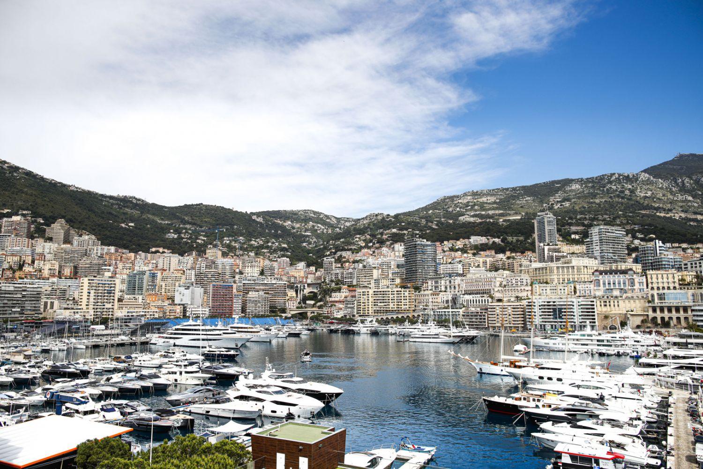 Monaco 1966 : les superbes images d'époque