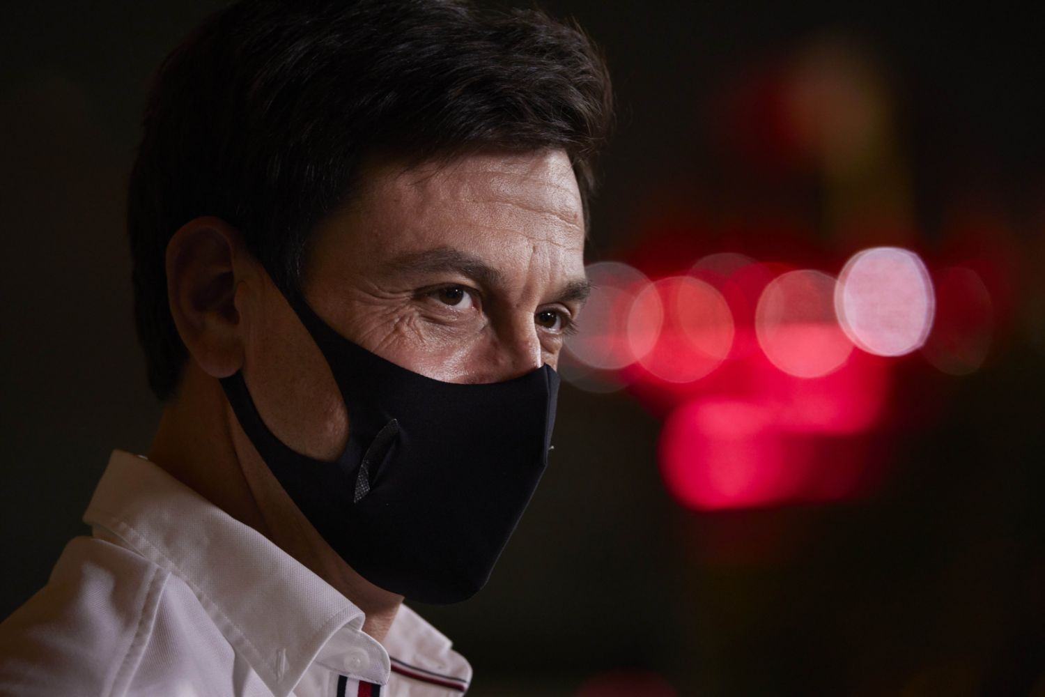 Toto Wolff attend de grandes choses de George Russell