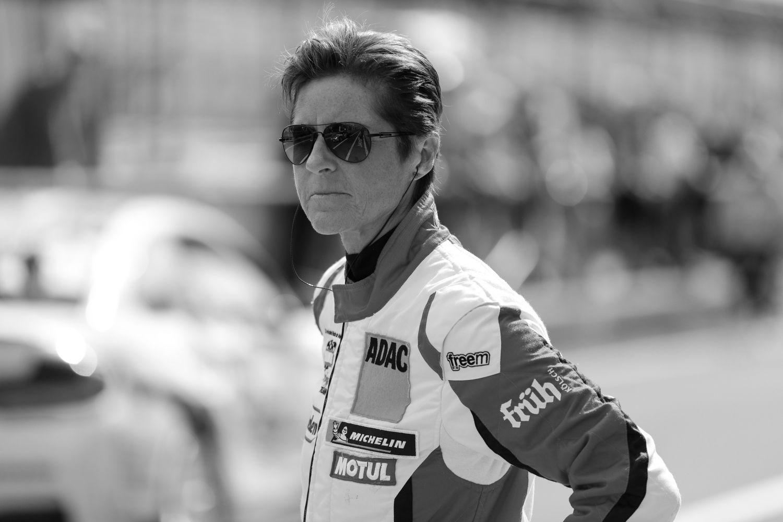 Le Nürburgring renomme l'un de ses virages en l'honneur de Sabine Schmitz