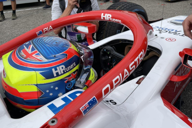 Oscar Piastri remporte sa deuxième victoire cette saison et conforte son avance en tête du championnat.