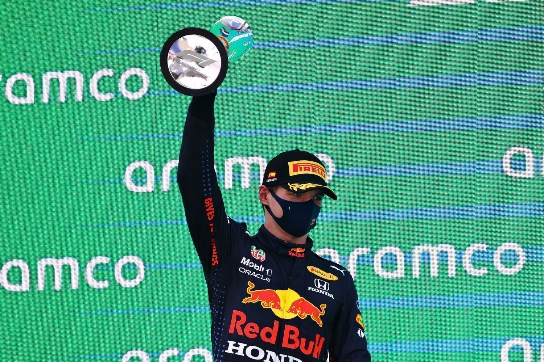 Grand Prix d'Espagne - Pas de regret pour Verstappen