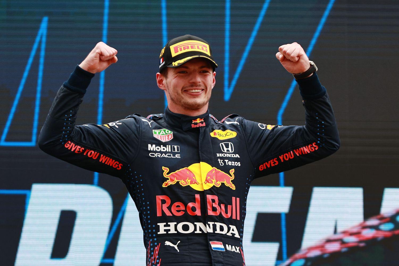 Grand Prix des Etats-Unis - La course : Verstappen vainqueur à la faveur des arrêts aux stands