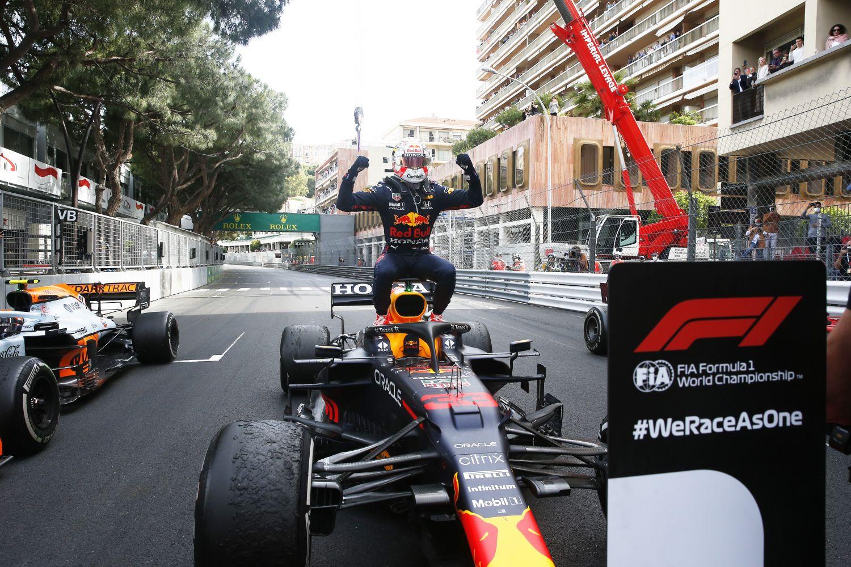 On se retrouve ce mardi soir sur Twitch pour le débrief du Grand Prix de Monaco !