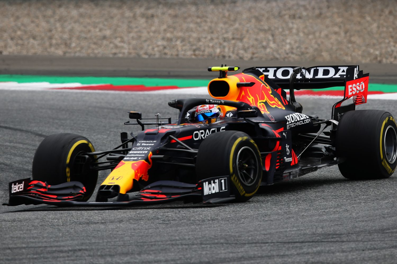 Red Bull toujours aussi performant l'an prochain ?