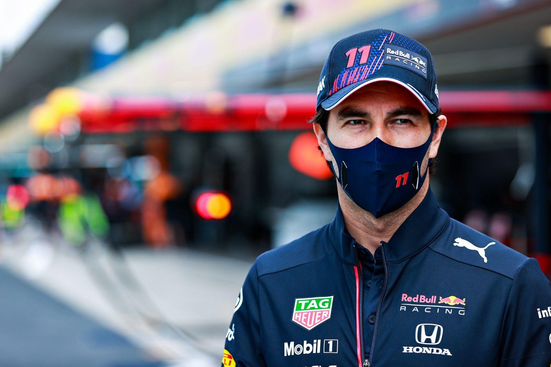 L'aventure entre Red Bull et Sergio Perez va-t-elle continuer?