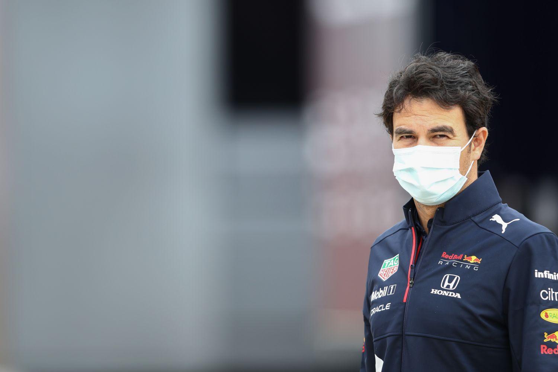 Sergio Perez enchaîne les excès de vitesse