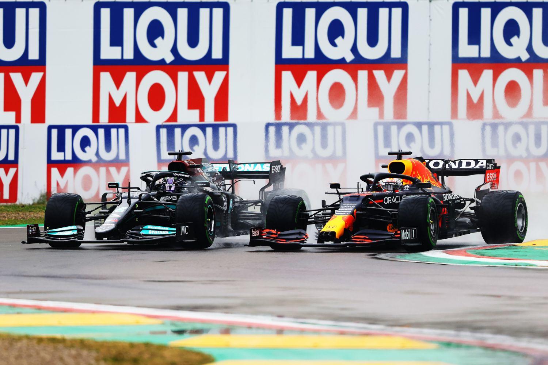 Duel au sommet cette année entre Mercedes et Red Bull