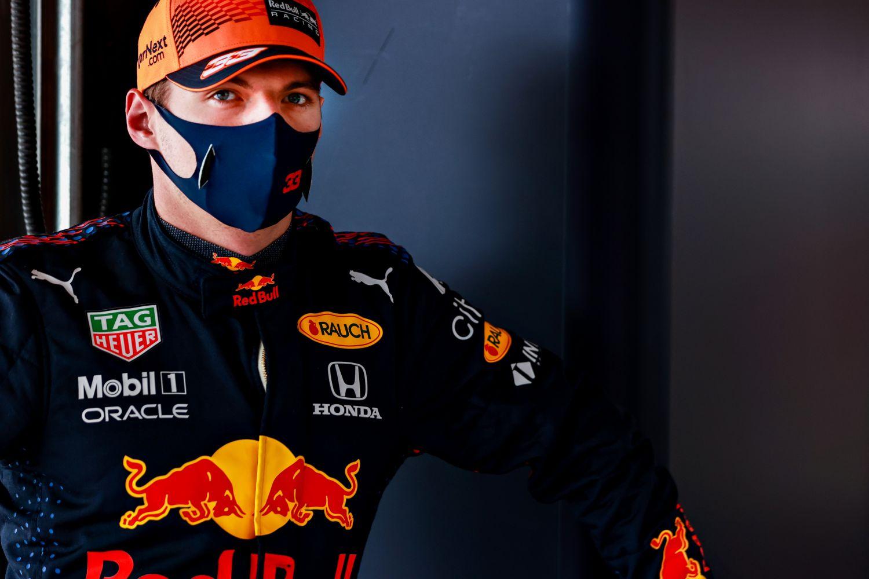 Verstappen termine à nouveau 2ème en course