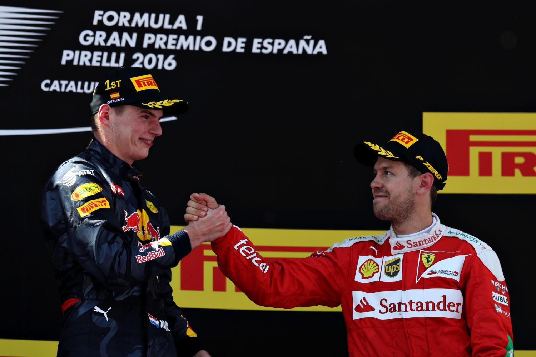 Grand Prix d'Espagne - Les 7 faits marquants