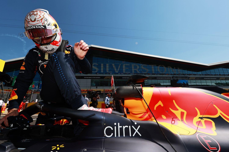 Helmut Marko dévoile les coûts de l'accident de Verstappen