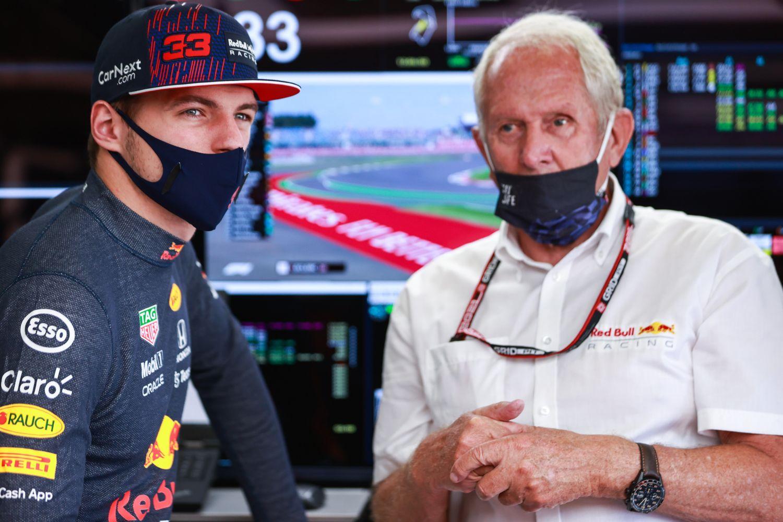 Red Bull a engagé un avocat à la suite de l'accrochage Verstappen/Hamilton