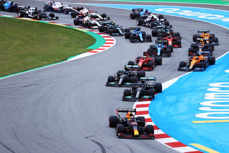 On débriefe tous ensemble le Grand Prix d'Espagne sur Twitch ce lundi 10 mai à 21h !