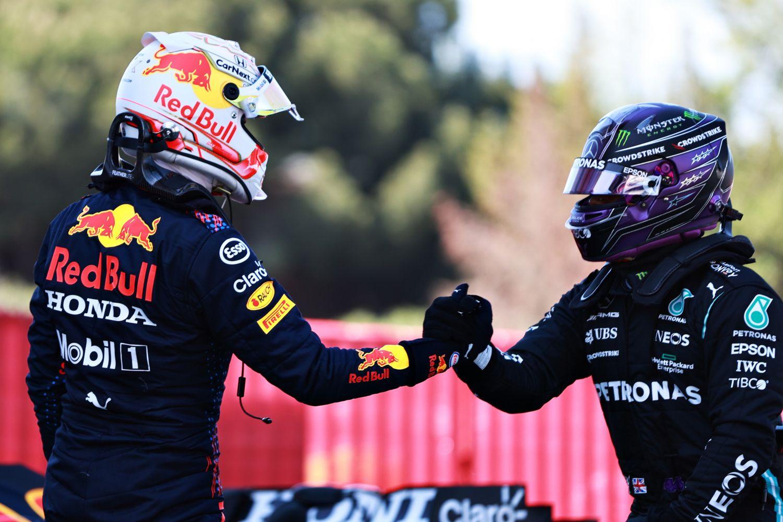 Grand Prix d'Espagne - Les meilleurs tweets du weekend ibérique