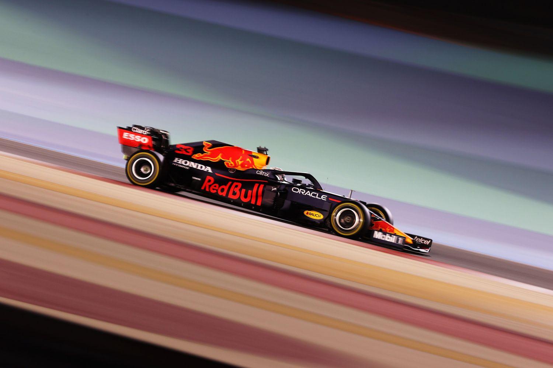 Grand Prix de Bahreïn - Qualifications : Verstappen domine Hamilton, le top 5 pour Gasly