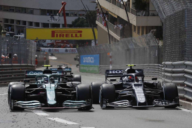Grand Prix de Monaco - Aucun dépassement, une première depuis 2017