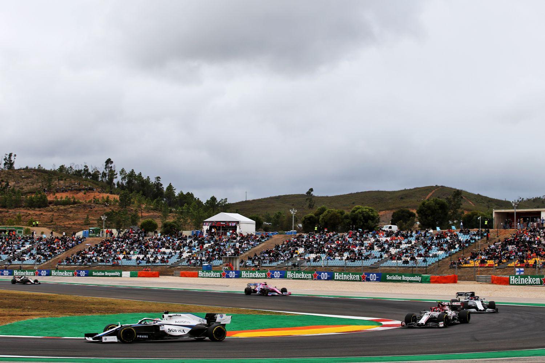 Grand Prix du Portugal - Les chiffres clés