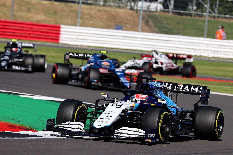 Le meilleur reste à venir en F1