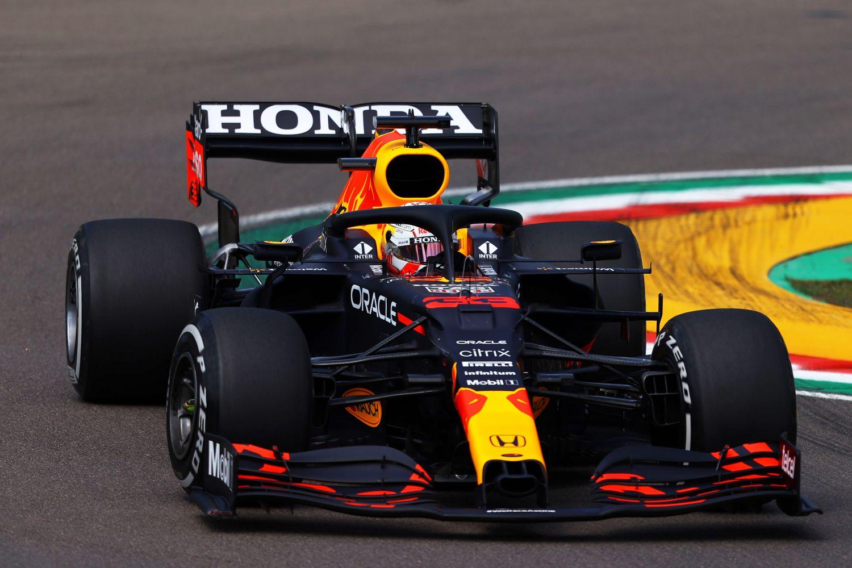 Red Bull à quelques points de prendre la tête du championnat