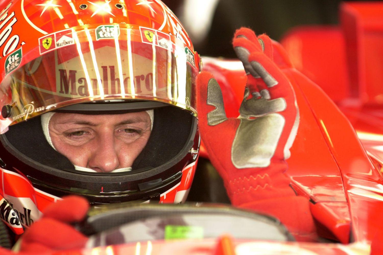 Michael Schumacher détient un record difficile à battre