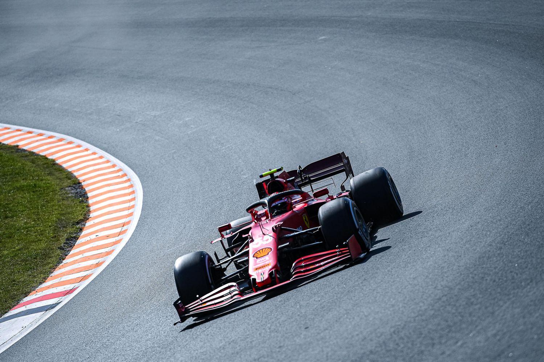 Ca va vite pour Ferrari à Zandvoort ! Et si la Scuderia créait la surprise ?