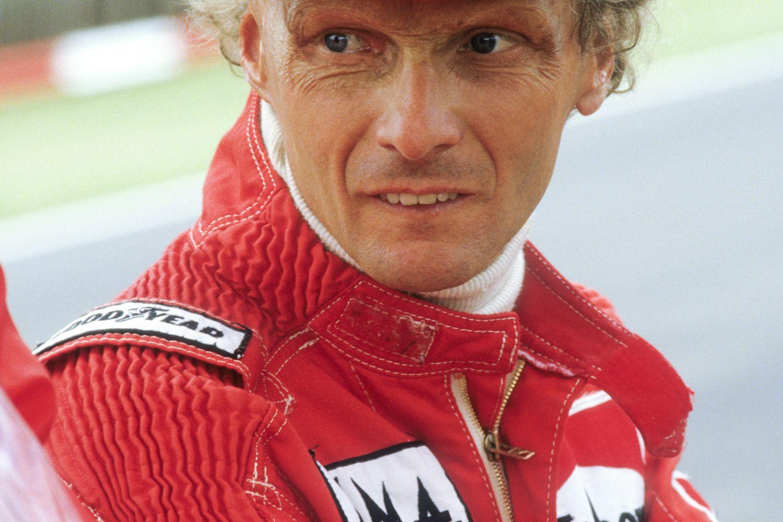 Grand Prix d'Autriche 1984 - La 400ème de la F1