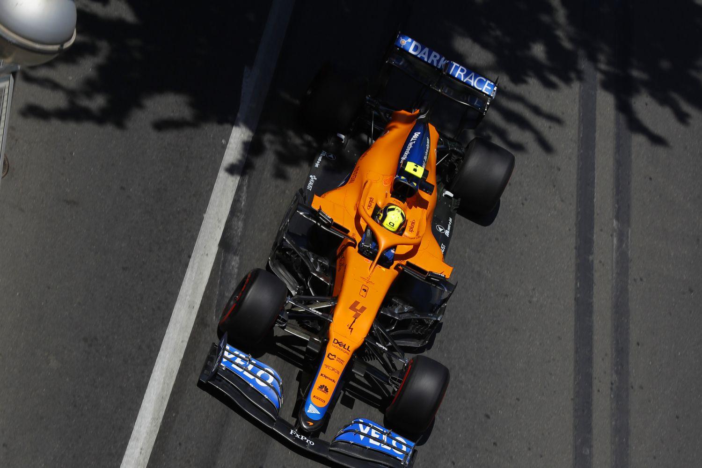 Les McLaren vont-elles rebondir au Paul Ricard ?