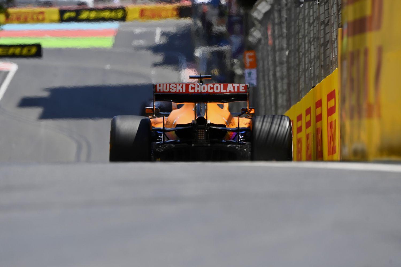 L'arrière des F1 à une part importante dans la réduction des performances cette saison