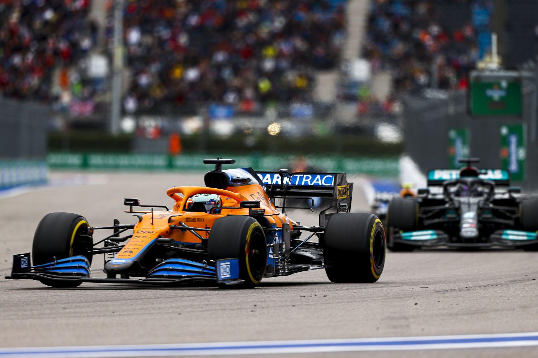 Daniel Ricciardo retrouve des couleurs depuis quelques courses