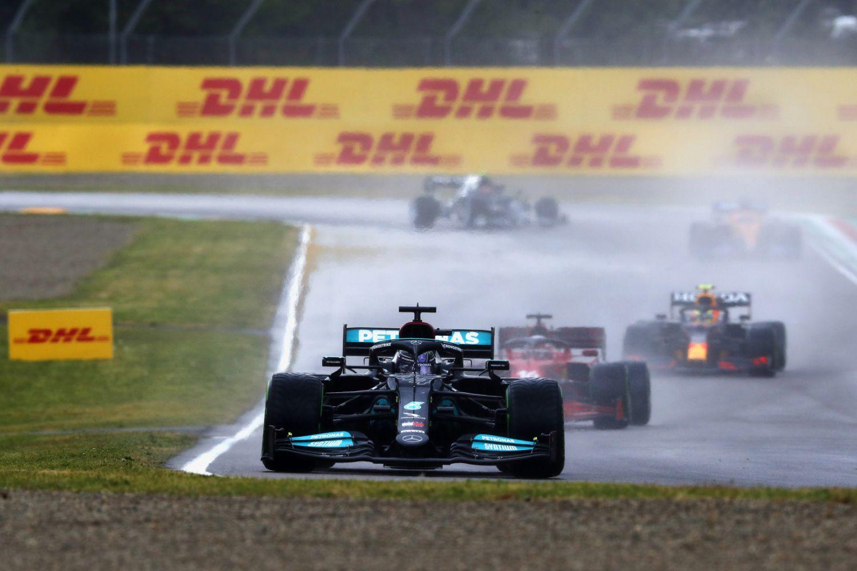 Nouveau format et nouveaux enjeux en F1