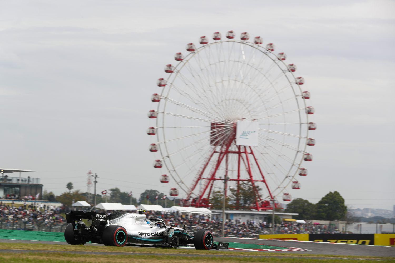 Le retour du Grand Prix du Japon devra attendre 2022