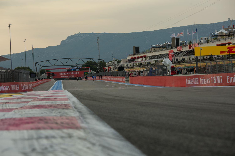Le Grand Prix de France sera au calendrier 2022