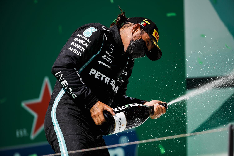 Grand Prix du Portugal - Les meilleurs tweets du weekend