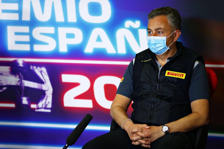 Crevaison à Bakou : Pirelli affirme que les écuries ne sont pas fautives