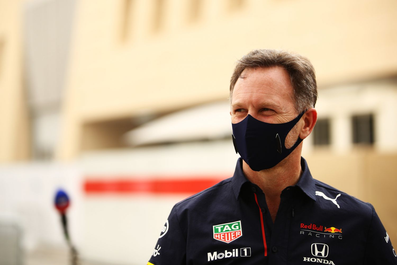 Christian Horner conteste le point du meilleur tour retiré à Verstappen