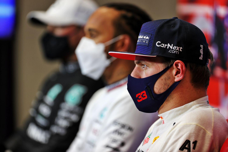 Battu le samedi, Max Verstappen parviendra-t-il à reprendre le meilleur le dimanche ?